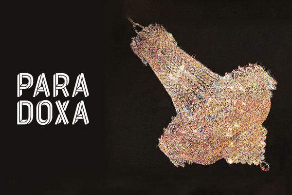 Paradoxa 2018. Arte da Metà Corea | Art from Middle Korea